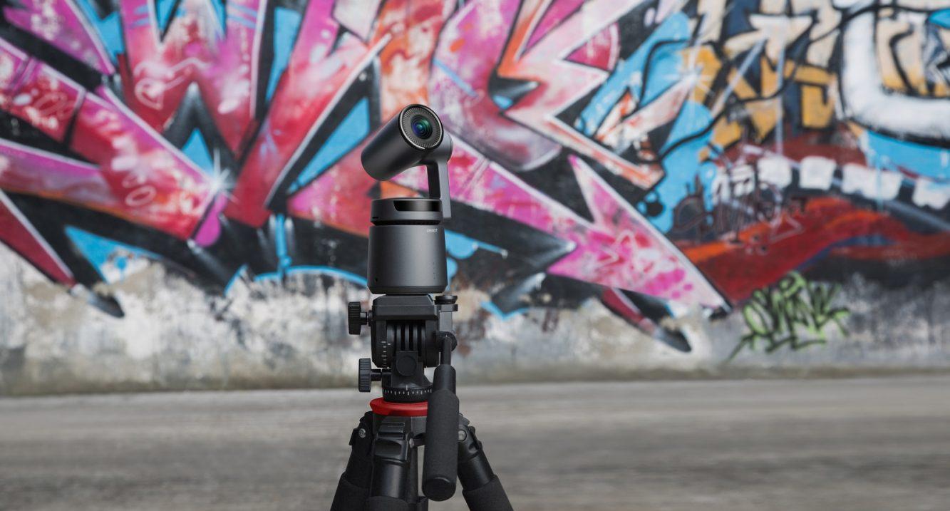 OBSBOT Graffit wall (Copiar)