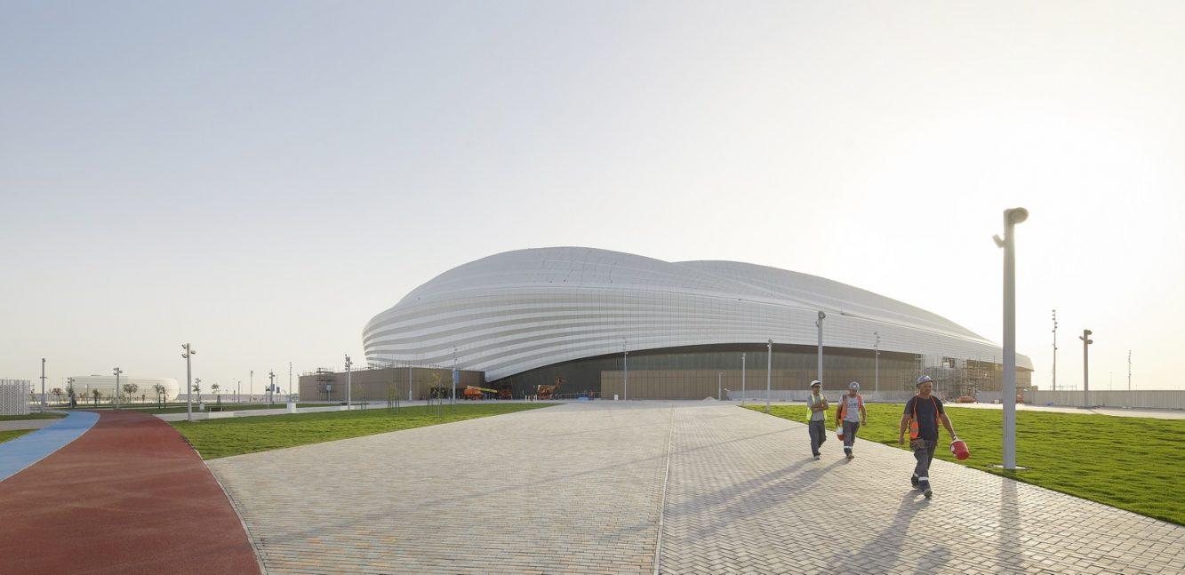 03_ZHA_Al Wakrah Stadium_Qatar_©Hufton+Crow (Copiar)