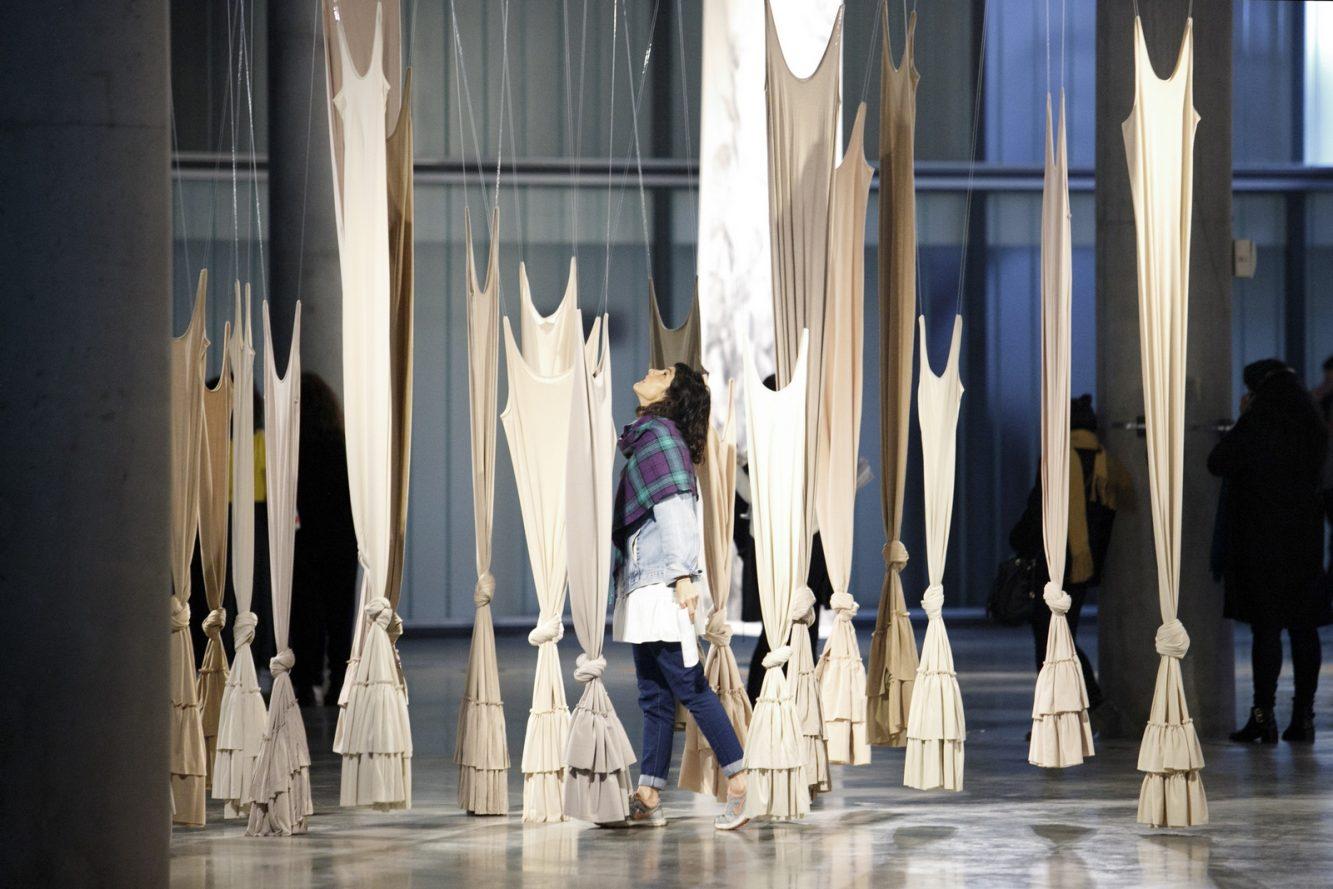 12 -Nude - Claudia Casarino - Exposición Entre Otras - Varias artistas - Centro Cultural Córdoba - Córdoba. Crédito BIENALSUR (Copiar)