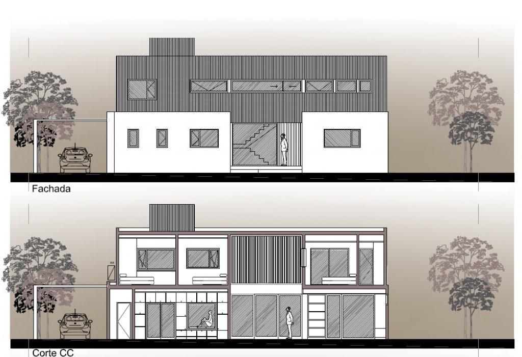 Casa de la huella - Vistas 01