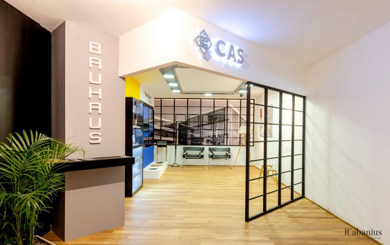 Homenaje Bauhaus - Ph: Ignacio Cabanius