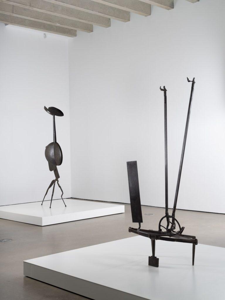 Image 15_David Smith, Sculpture 1932-1965 © 2019 Licensed by VAGA at Artists Rights Society (ARS), NY. Courtesy YSP. Photo © Jonty Wilde 13.6.19-499