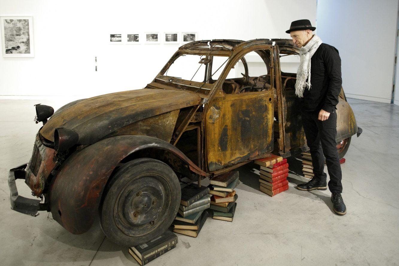 Una memoria tosca - RES - Museo Emilio Caraffa - Córdoba. Crédito BIENALSUR(4) (Copiar)