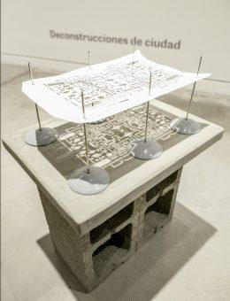 (+) mundos (-) imposibles - Varios artistas - Museo Emilio Caraffa - Córdoba. Crédito BIENALSUR (7) (Copiar)