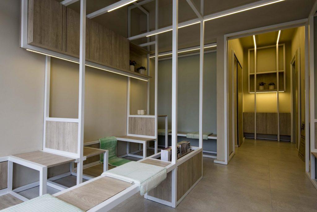 Casa FOA 2019 Espacio N°30 - Sala de estar creativa