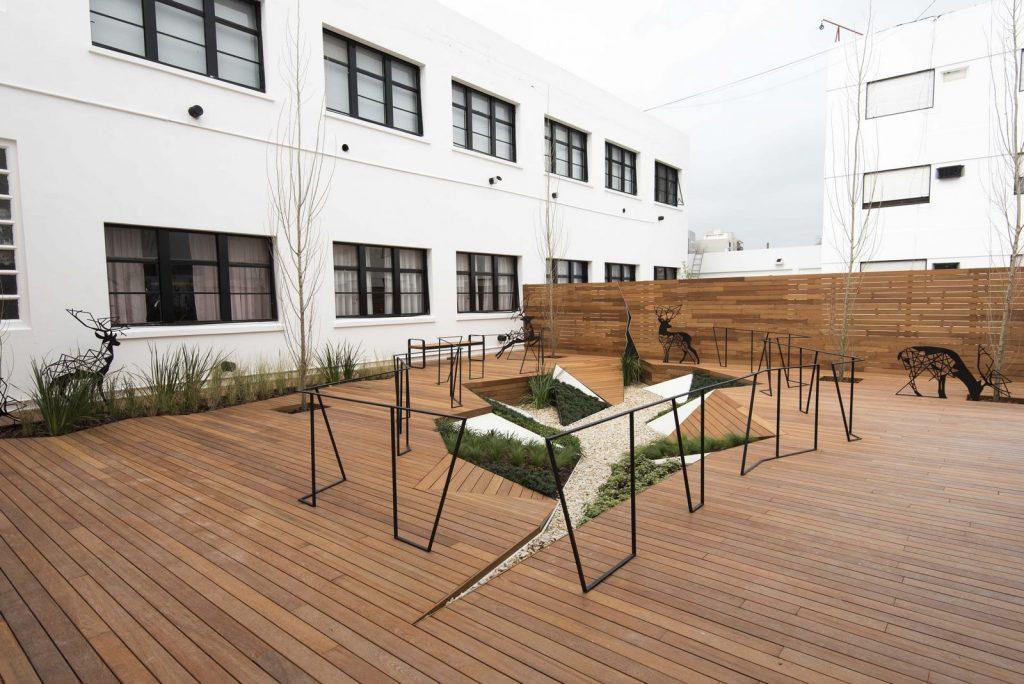 Casa FOA 2019 Espacio Nº 11 - Paisajismo