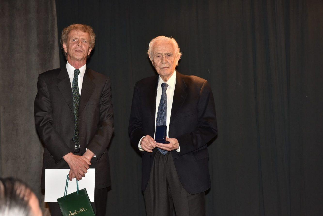 Lic. Marcos Malbran, Director General de Casa FOA y Dr. Enrique S. Malbran, Presidente de FOA (Copiar)