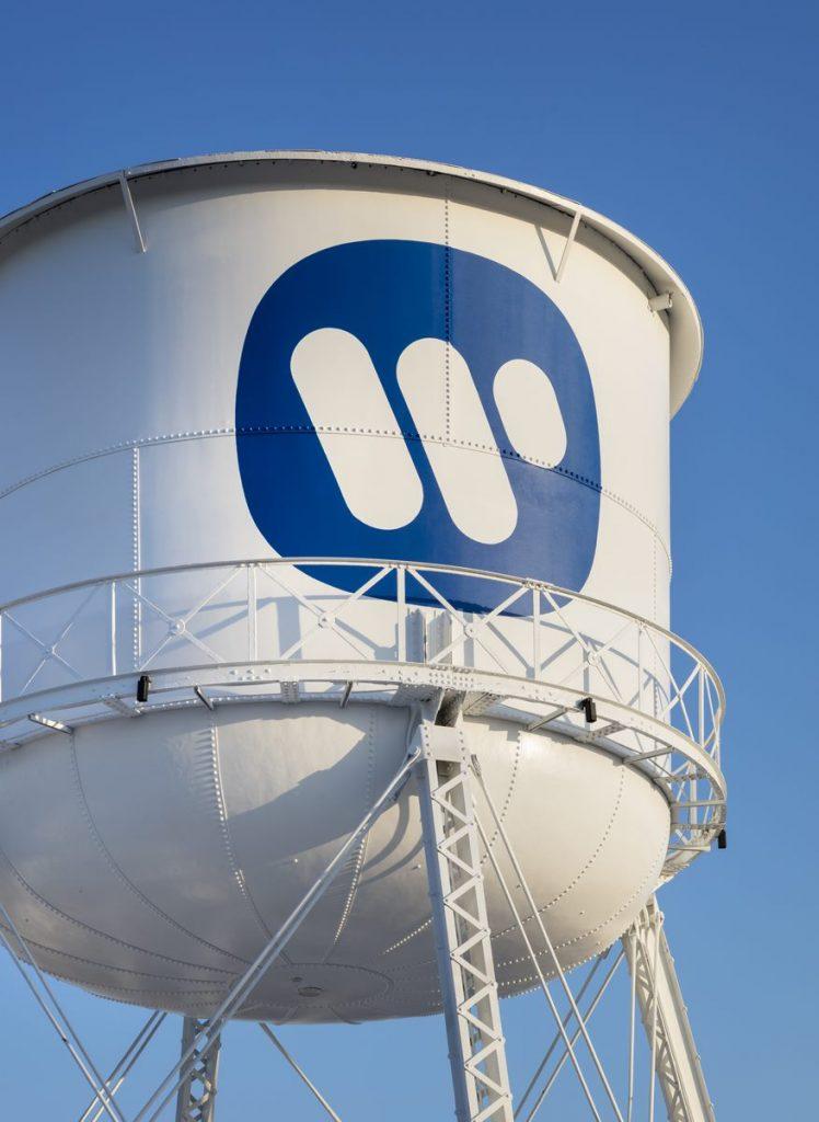 Warner Music HQ