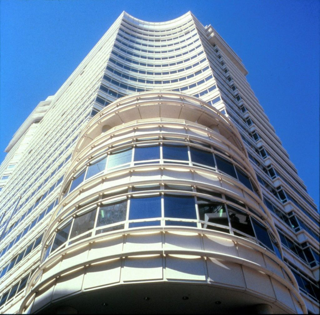 Edificio República