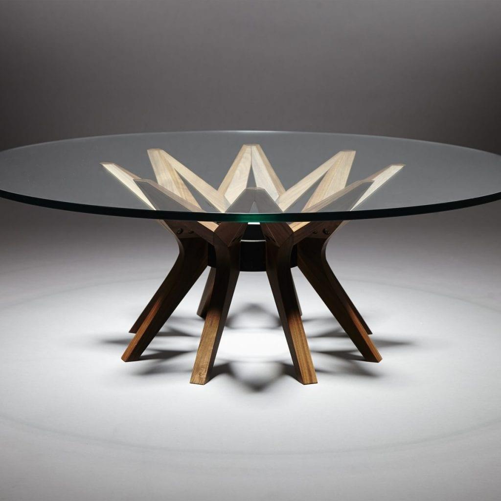 Y Table - Diseño Industrial