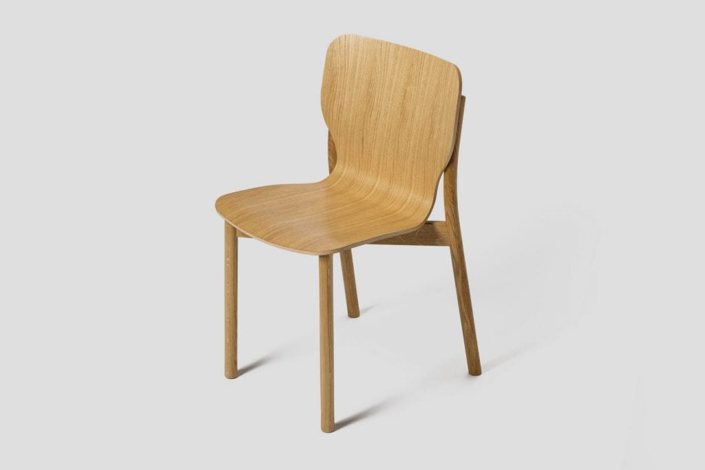 Very Good & Proper - Pino Chair