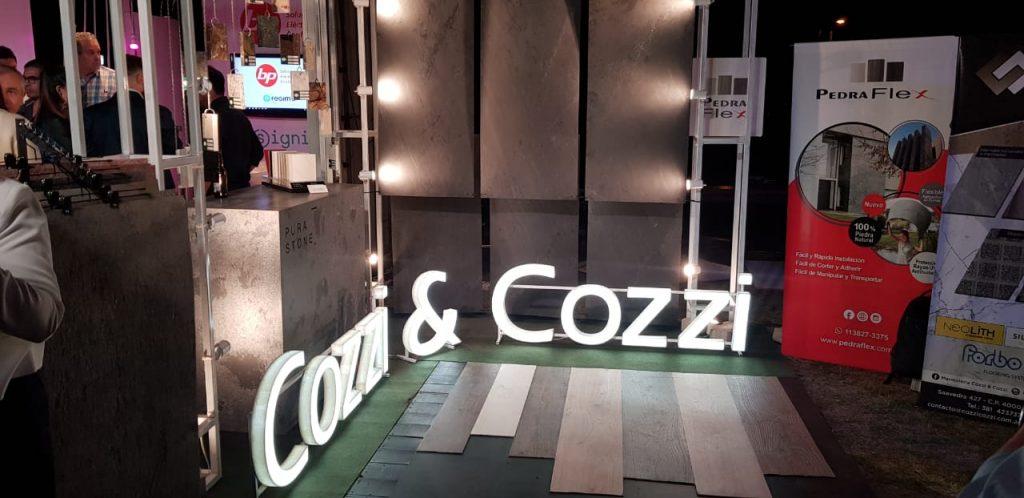Marmolería Cozzi & Cozzi