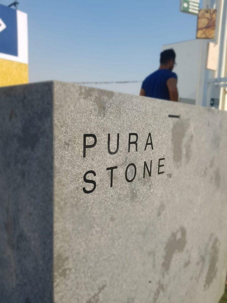Purastone