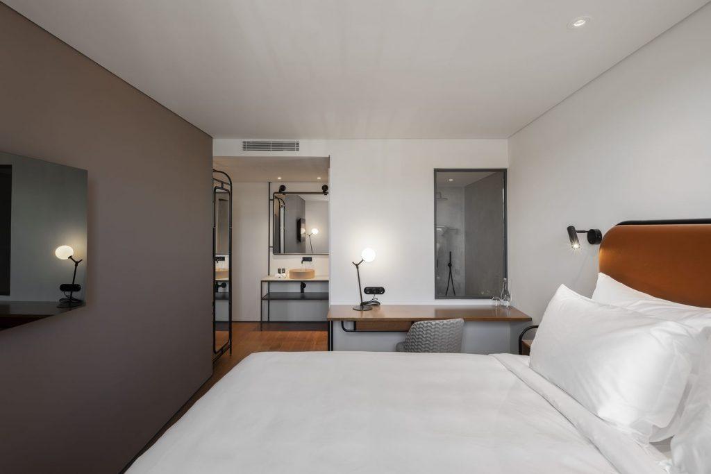 Room Exmo Hotel