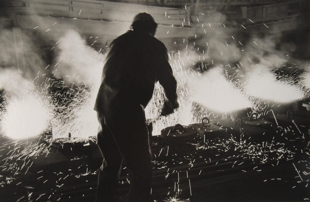 Foto / Industria