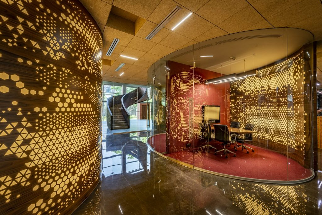 Narsi Office